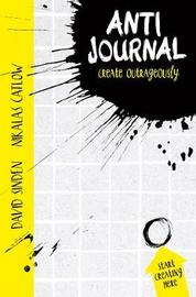Anti Journal by David Sinden