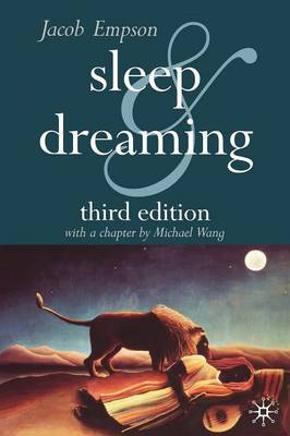 Sleep and Dreaming by Jacob Empson