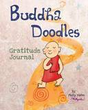 Buddha Doodles: Gratitude Journal (Extra Large) by Molly Hahn