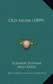 Old Salem (1899) by Eleanor Putnam