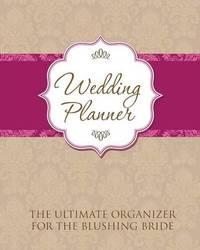 Wedding Planner by Speedy Publishing LLC