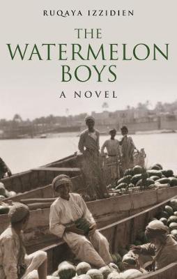 The Watermelon Boys by Ruqaya Izzidien image
