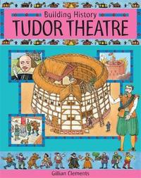 Tudor Theatre by Gillian Clements image