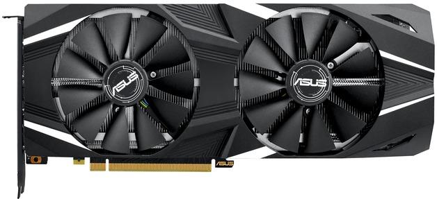 ASUS GeForce RTX 2080 8GB Dual Graphics Card