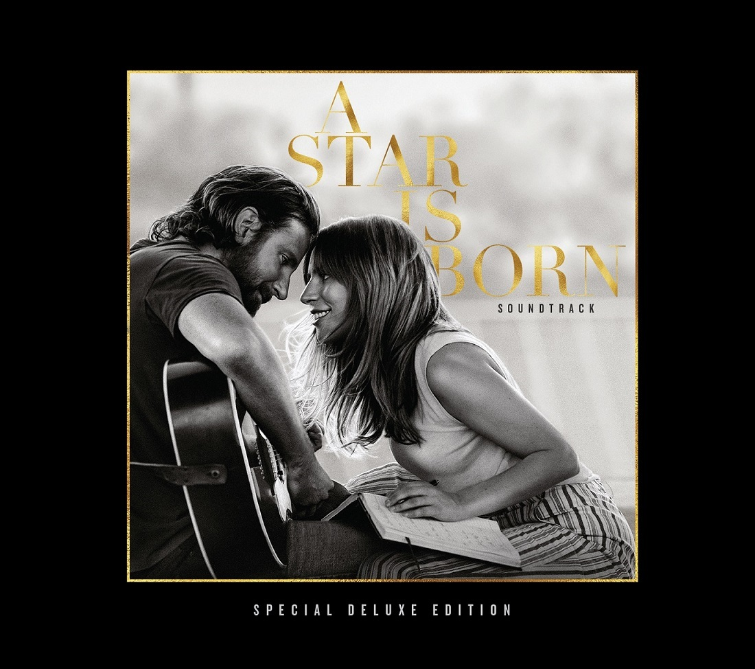 A Star Is Born OST (Special Deluxe Edition) by Lady Gaga image