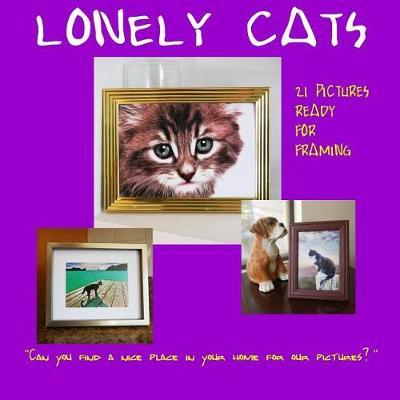 Lonely Cats by Gregory Helem