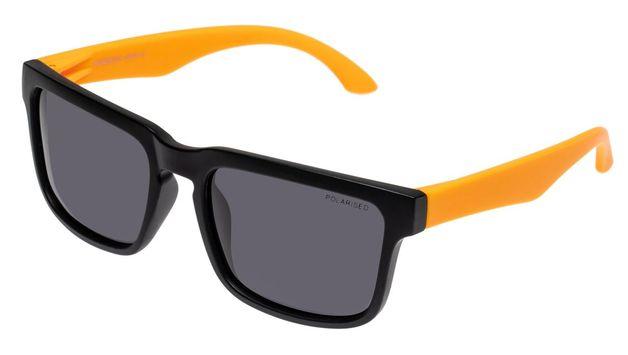 The Cancer Council Sunglasses: Homebush - Orange + Smoke Lens
