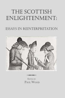 The Scottish Enlightenment: 1 image