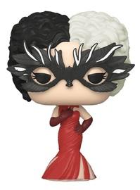 Disney: Cruella (Masquerade Outfit ) - Pop! Vinyl Figure