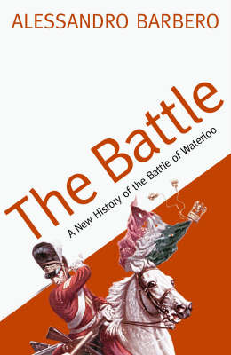 The Battle by Alessandro Barbero image