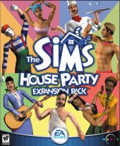 The Sims: House Party for PC Games
