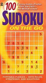 Sudoku on the Go by Puzzler Media