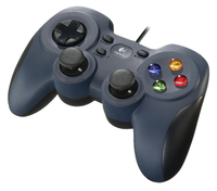 Logitech F310 Gamepad for