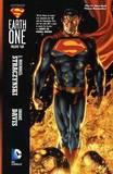 Superman: Earth One 2 by J.Michael Straczynski