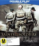 Saints and Soldiers II (DVD/Blu-ray) DVD