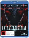 Extraterrestrial on Blu-ray