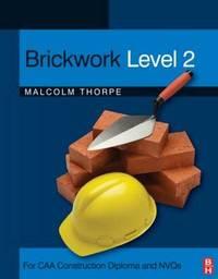 Brickwork Level 2 by Malcolm Thorpe image