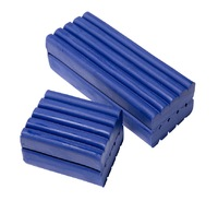 EC Colours - 500g Modelling Clay - Dark Blue