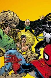Spider-man: The Next Chapter Vol. 2 by John Byrne