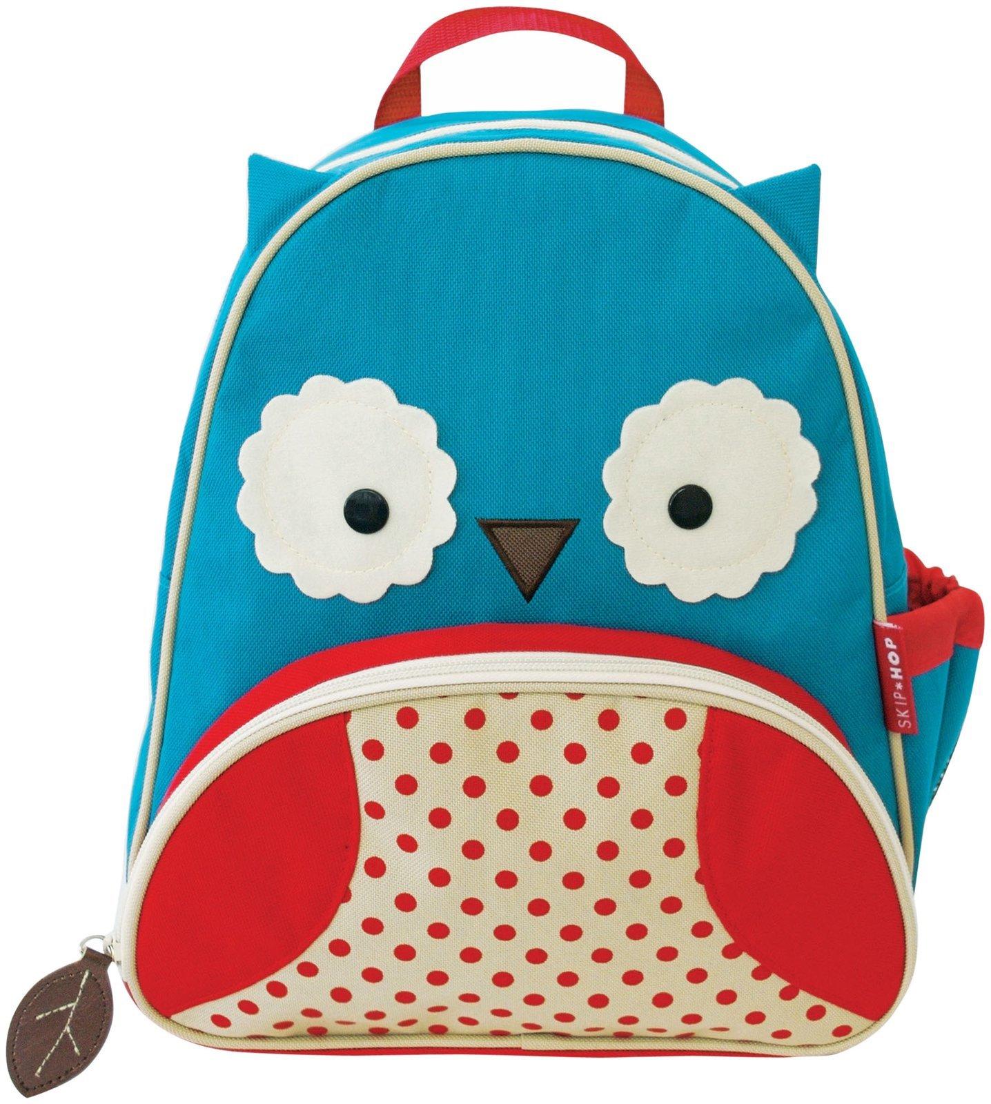 Skip Hop: Zoo Pack - Owl image