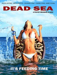 Dead Sea on DVD