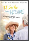 I'll See You In My Dreams DVD