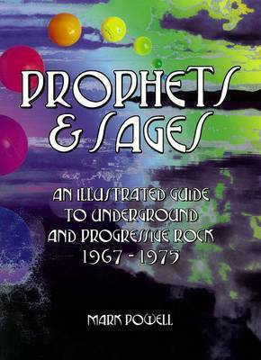 Prophets & Sages by Mark Powell image