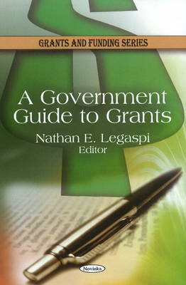 Government Guide to Grants image