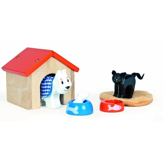 Le Toy Van: Daisy Lane - Pet Furniture Set