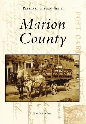 Marion County by Randy Winland