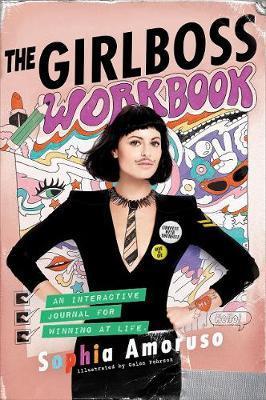 The Girlboss Workbook by Sophia Amoruso image