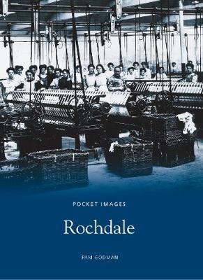Rochdale by Pam Godman