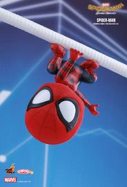 Spider-Man: Homecoming - Cosbaby Set #3 image