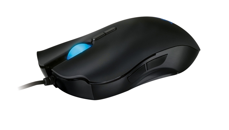 Razer Lachesis Mouse - Blue for Gaming Mouse image