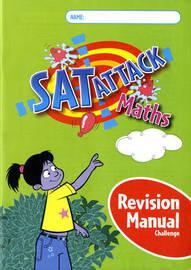 SAT Attack Maths: Starter Pack by Len Frobisher image