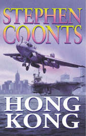 Hong Kong by Stephen Coonts image