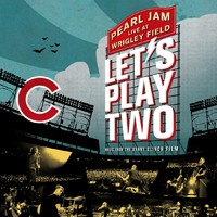 Let's Play Two by Pearl Jam image