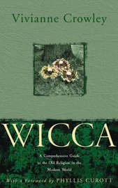 Wicca by Vivianne Crowley image