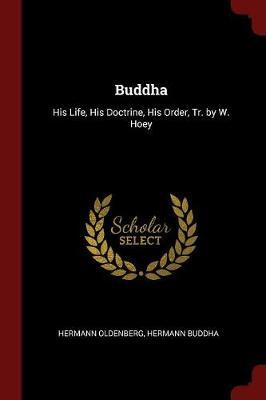 Buddha by Hermann Oldenberg image