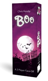 BOO - The Spooky Battle Game