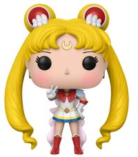 Sailor Moon – Super Sailor Moon Pop! Vinyl Figure