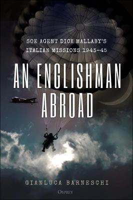 An Englishman Abroad by Gianluca Barneschi