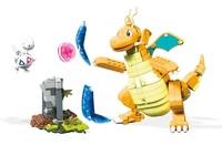 Mega Construx: Pokemon Challenge Set - Dragonite vs. Togetic