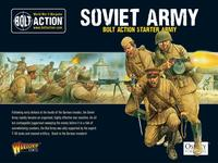 Bolt Action: Soviet Starter Army