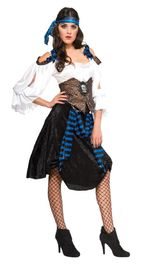 Rubie's: Rum Runner Pirate - Women's Costume (Medium)