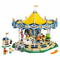 LEGO Creator: Carousel (10257)
