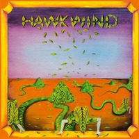 Hawkwind by Hawkwind