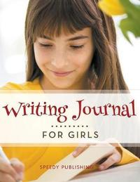 Writing Journal for Girls by Speedy Publishing LLC