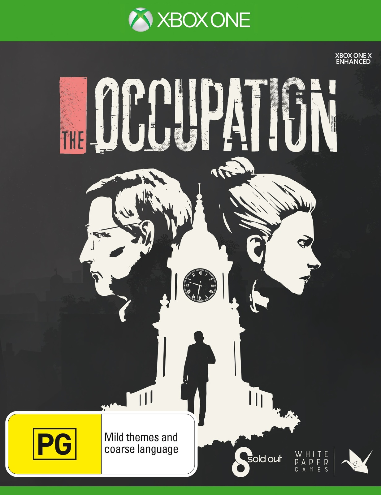 The Occupation for Xbox One image