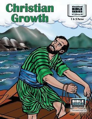 Christian Growth by Maureen Pruitt